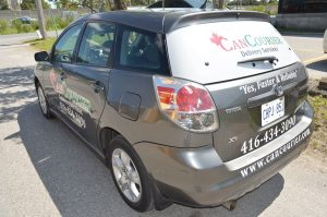 Car Lettering and Decal - Vinyl Wrap Toronto Vinyl Wrap Toronto - Vehicle Wrap In Toronto - Print Shop