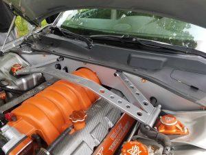 Car Motor | Vinyl Wrap Toronto - Vehicle Wrap In Toronto - Print Shop