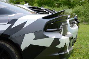 Car Wrap - GTALx Event | Vinyl Wrap Toronto - Vehicle Wrap In Toronto - Print Shop