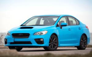 Vinyl Wrap Toronto Subaru Dyanamic Colors Film Effects