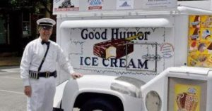 Vinyl wrap toronto Mobile Business Wraps Food Ice Cream Truck