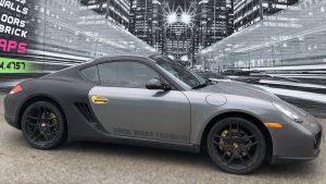 Porsche - Cayman - 2014 - Full - Personal