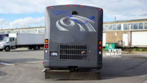 RV Custom Full Wrap - Vinyl Wrap Toronto - Avery Dennison - VinylWrapToronto.com - Vehicle Wrap Back