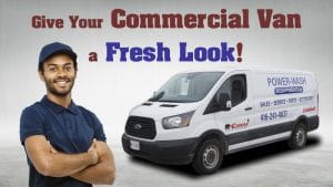 Ford Transit 150 XLT 2019 - Commercial Van Decals and Lettering - VinylWrapToronto.com - Avery Dennison - Cover - Get a quote